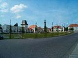 Putbus in Mecklenburg
