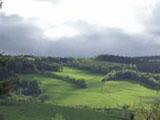 Erzgebirge in Sachsen