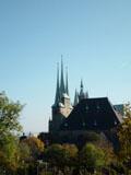 Katedrale Erfurt