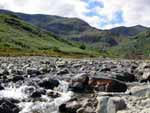 Landschaft Lake District