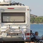 Campingplatz-Suche