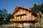 Ferienhäuser im Elsass, Frankreich