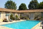 Ferienhäuser Pays de la Loire, Frankreich