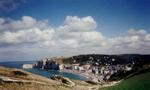Bucht Normandie