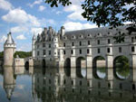 Schloss Chenonceaux, Loire