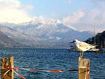 Annecy in Rhone Alpes