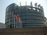 EU-Parlament Strassburg