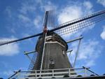 Schiermonnikoog, Friesland