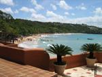 Hotel auf den Galapagos Inseln