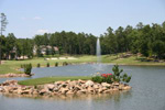 Golfhotels weltweit