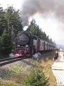 Harz - Bahn