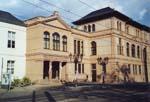 Gesellschaftshaus in Magdeburg