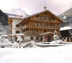 Hotels Mayrhofen