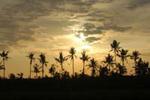 Strand in Indonesien