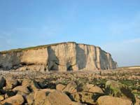 Irland Urlaub am Meer: Galway-Strand, Silberstrand