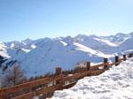 Wintersport in Italien...