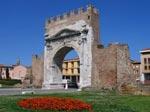 Urlaub in Rimini, Adria