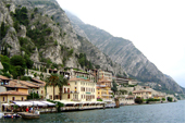 Hotel in Limone am Gardasee