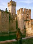 Wasserschloss - Sirmione