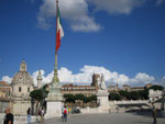 Urlaub in Italien
