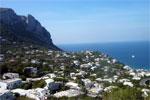 Hotel auf Capri