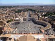 Städtereise Hotels in Rom
