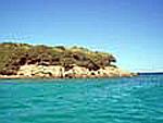 Sardinien Meer und Farben im Urlaub...