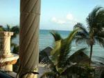 Hotel niederländische Antillen