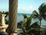 Hotel auf Curacao