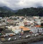 Urlaub auf Dominica