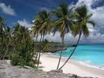 Charterflug in die Karibik