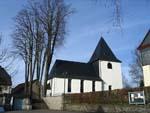 Kirche im Hunsrück