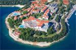 Hotel Tauchurlaub Kroatien