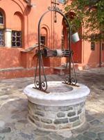 Limnos Brunnen