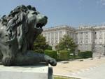 Urlaub Madrid