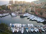 Hotel am Hafen in Monte Carlo, Monaco