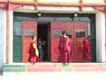 Urlaub in der Mongolei