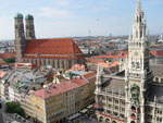 Hotels Bayern