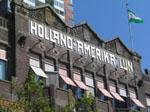 Hotel in Rotterdam
