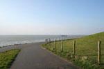 Strasse, Nordholland