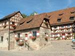 Nürnberg Schloss