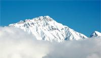 St. Anton dorf in Arlberg