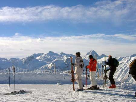 Skiurlaub Zauchensee