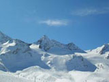 Tiroler Alpen