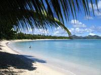 Fiji, Ozeanien