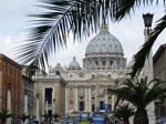 Pauschalreisen nach Rom