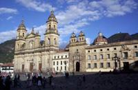 Pauschalreisen nach Südamerika