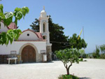 Dodekanes Inseln