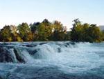 Fluss Una, Bosnien Herzegowina