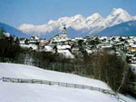 Skiurlaub Innsbrucker Land